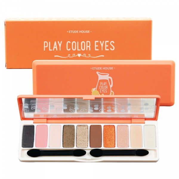 Phấn Mắt Makeup Etude House Play Color Eyes Juice Bar 3