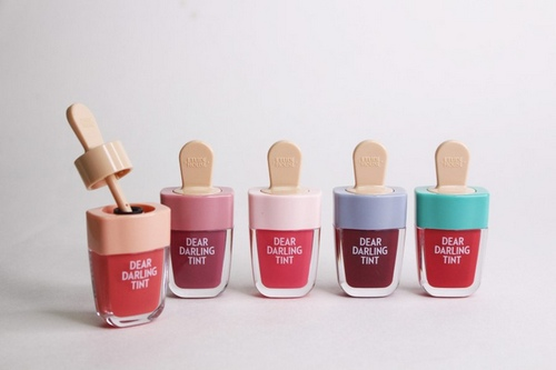 Dear Darling Water Gel Tint 4.5g