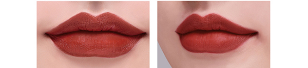 G9 SkinFirst V-Fit Lipstick 6