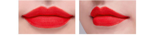 G9 SkinFirst V-Fit Lipstick 1