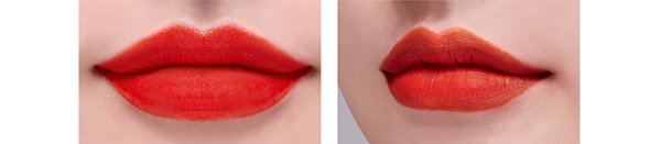 G9 SkinFirst V-Fit Lipstick 3