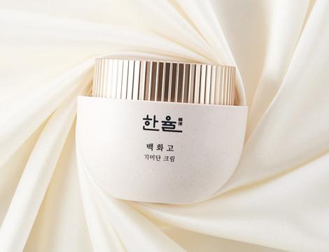 Kem Dưỡng Chăm Sóc Da Toàn Diện Hanyul Baek Hwa Goh Anti-Aging Cream 60ml