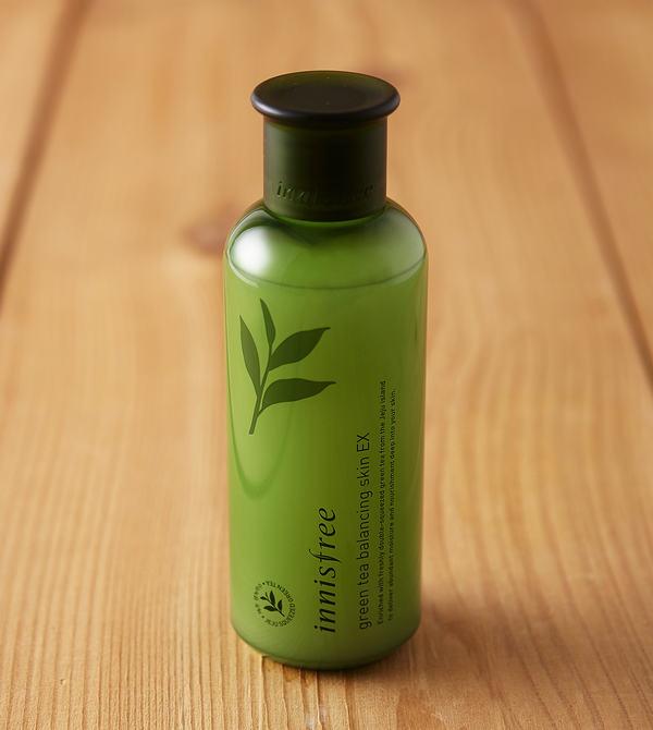 Nước Hoa Hồng Trà Xanh Green Tea Balancing Skin 200ml