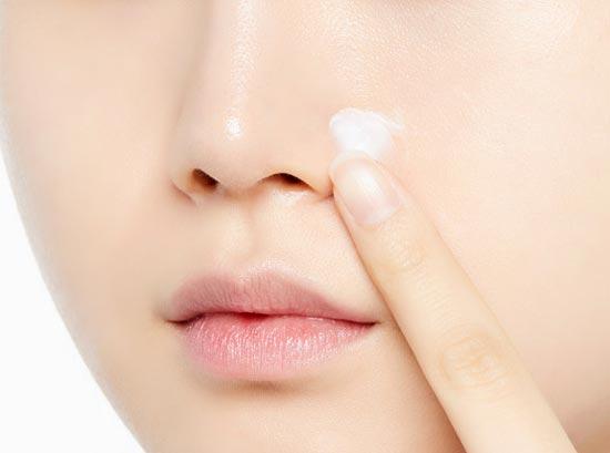 Công dụng Kem Dưỡng Trắng Da Từ Vỏ Quýt Innisfree Brightening Pore Priming Cream 50ml