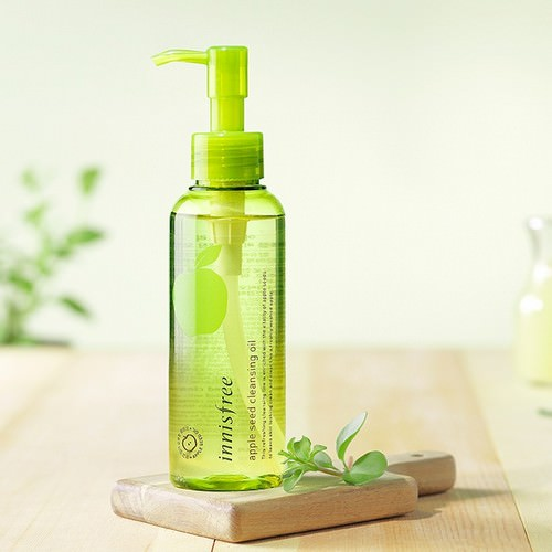 Dầu Tẩy Trang Innisfree Apple Seed Cleansing Oil Innisfree 150ml