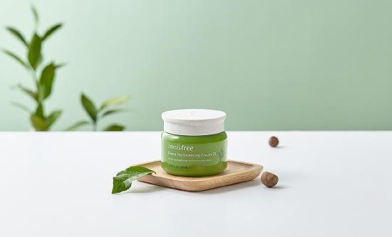 Innisfree-Green-Tea-Balancing-Cream-50ml