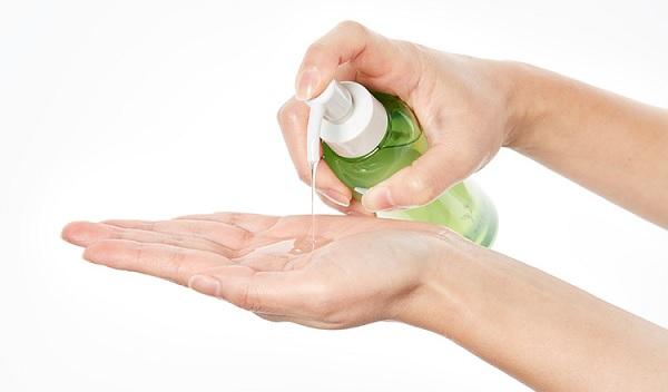 Công dụng Sữa Rửa Mặt Dạng Gel Tạo Bọt Innisfree Green Tea Cleansing Gel-To-Foam