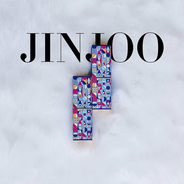 Son JinJoo Lipstick Collection 3.2g