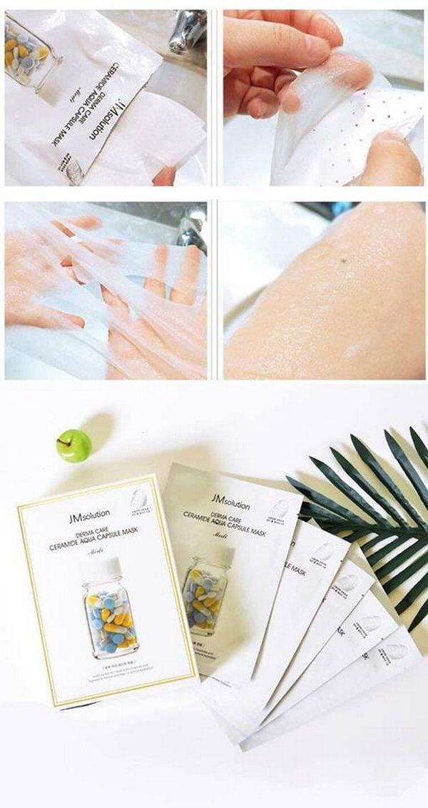 mat-na-phuc-hoi-da-jm-solution-derma-care-ceraminde-aqua-capsule-mask-medi