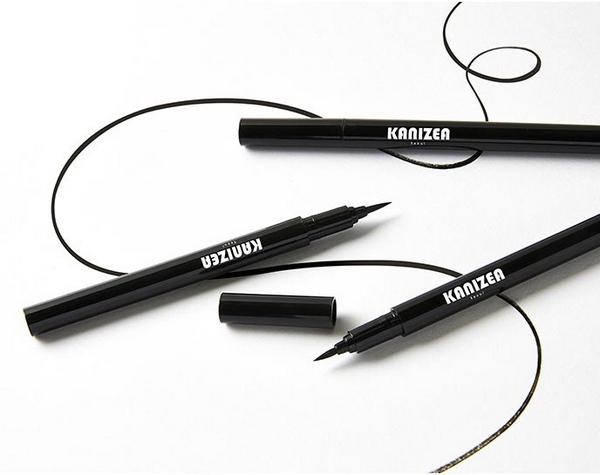 Bút Kẻ Mắt Hoàn Hảo Không Thấm Nước Bền Màu Kanizea Perfectly Long - Wear Eye Liner