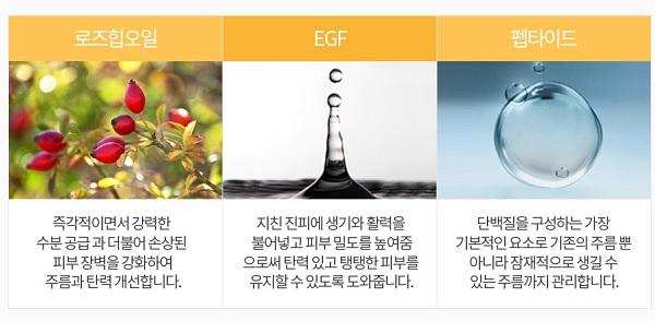 Thành phần Mặt Nạ Giảm Nếp Nhăn Vùng Mắt Lime Forty Oil Gel Eye Patch