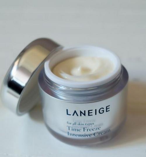 Kem Dưỡng Laneige Time Freeze Intensive Cream 50ml