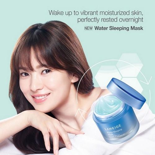 [SN SALE] Mặt Nạ Ngủ Dưỡng Ẩm Laneige Water Sleeping Mask 70ml