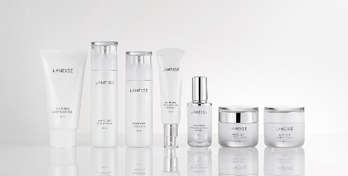 Tinh Chất Dưỡng Da Sáng Mịn Laneige White Dew Original Ampoule Essence 40ml