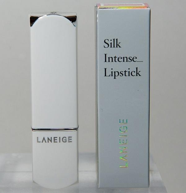 Son Thỏi Mềm Mịn Môi Laneige Silk Intense Lipstick