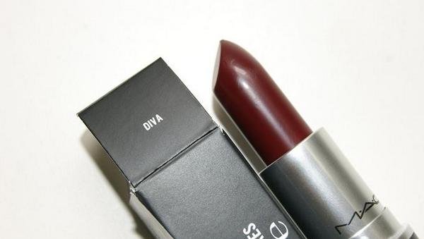 Son Lì Mac Matte Lipstick