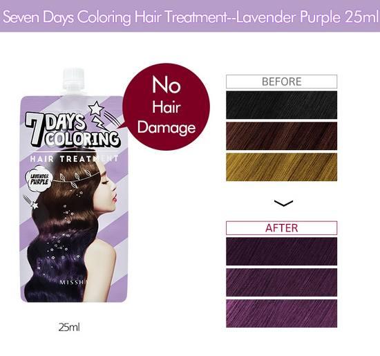 Lavender Purple (Tím lavender)