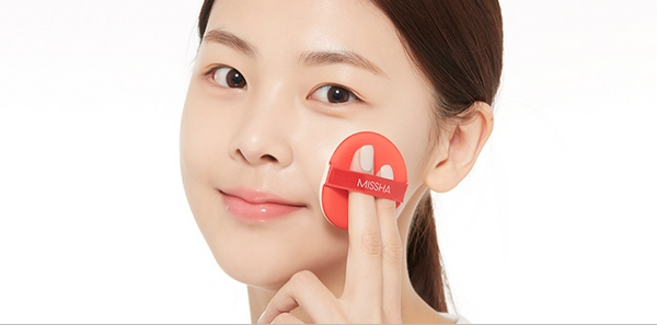 Phấn Nước Missha Velvet Finish Cushion SPF50+ PA+++ 2