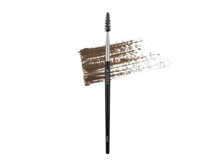 Cọ Chải Lông Mi Và Lông Mày Missha Artistool Screw Brush #502