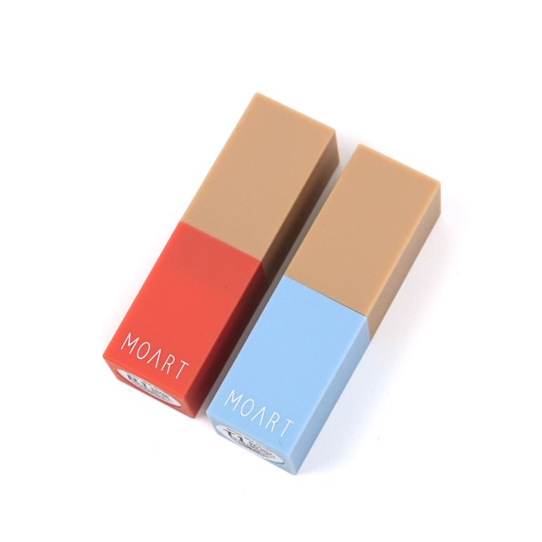 Son Lì Dạng Thỏi Tuyệt Sắc MOART Velvet Lipstick