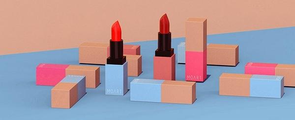 [BIG SALES] Son Lì Dạng Thỏi Tuyệt Sắc MOART Velvet Lipstick (Có Màu Mới)