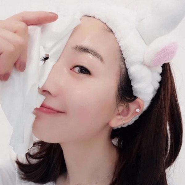 Mặt Nạ Nã Rượu Cải Thiện Tông Màu Trắng Sáng Cho Da Navis Sake Kasu Face Mask (33 Miếng)