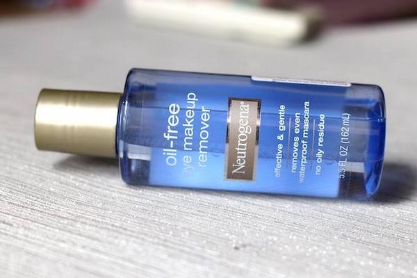 Nước Tẩy Trang Mắt Môi Neutrogena Oil Free Eye Makeup Remover