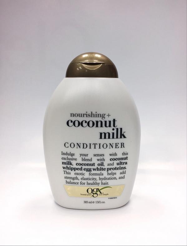 Dầu Xả Dưỡng Tóc Chiết Xuất Từ Sữa Dừa Ogx Nourishing Coconut Milk Conditioner