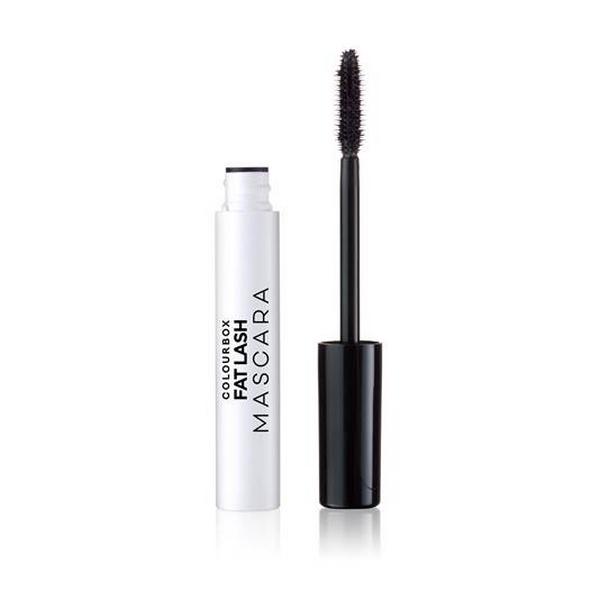 Chải Mi Đầy Đặn Cong Vút Oriflame Colourbox Fatlash Mascara 8ml