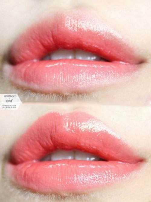 Son Lì Dạng Thỏi Pony Blossom Lipstick