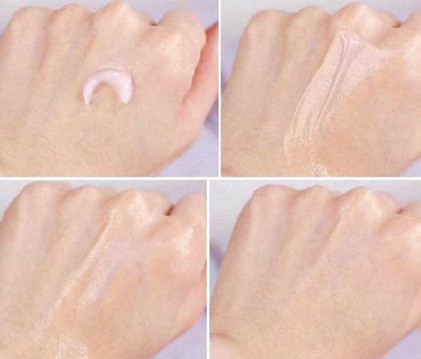 Công dụng Kem Dưỡng Ẩm Và Làm Sáng Da Secret Key Rose Water Base Gel Cream 100ml