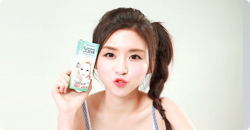 Kem Dưỡng Da Ban Ngày Rosa Seoul Rose Perfect Whitening S+ Cream Spf35/Pa+++