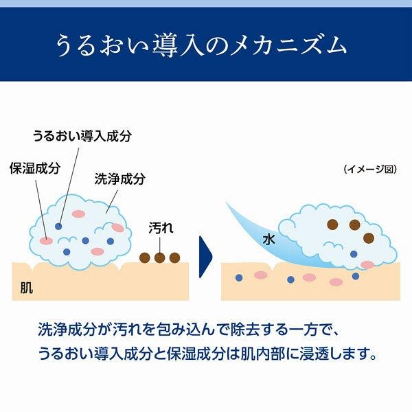 Sữa Rửa Mặt Làm Sạch Sâu Shiseido Perfect Whip Foam 120g