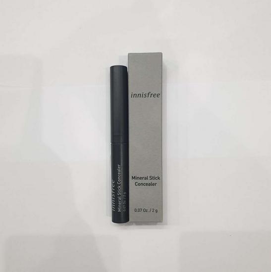 innisfree mineral stick concealer