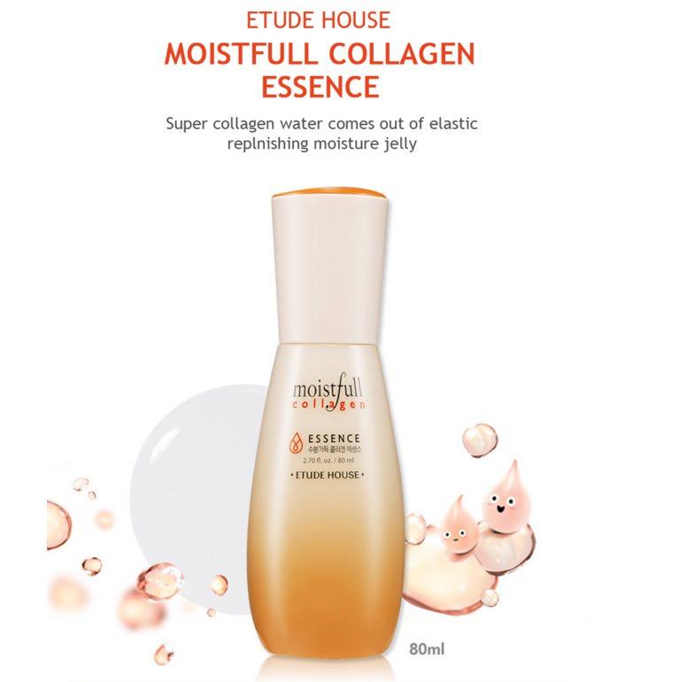 Moistfull collagen essence 80ml