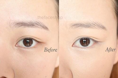 Phấn Nước The Face Shop Miracle Finish CC Long Lasting Cushion SPF50+ PA+++
