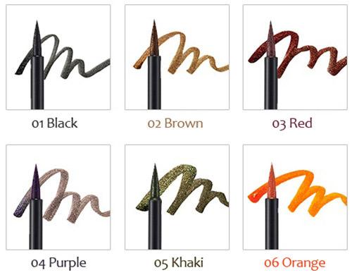 ke-mat-nuoc-the-face-shop-Color-Proof-Eyeliner