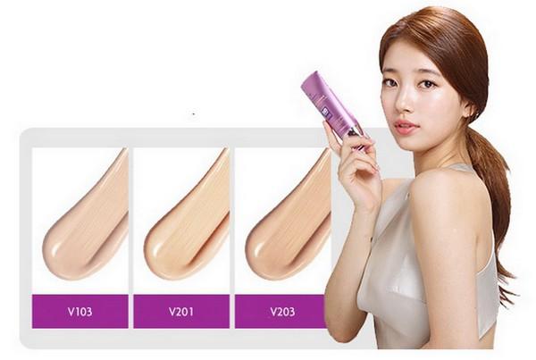 Kem Nền The Face Shop BB Cream Power Perfection SPF37 PA++ 3