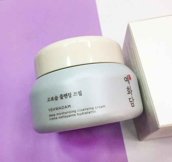 Review Top 3 Kem Tẩy Trang The Face Shop Xài Cực Êm
