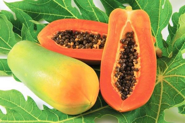 Sữa Tẩy Da Chết The Face Shop Smart Peeling Mild Papaya Peeling 150ml – Chiết Xuất Đu Đủ