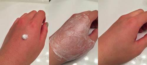 Sữa Rửa Mặt Tẩy Tế Bào Và Dưỡng Trắng Da Trị Nám The Face Shop White Seed Exfoliating Foam Cleanser 150ml