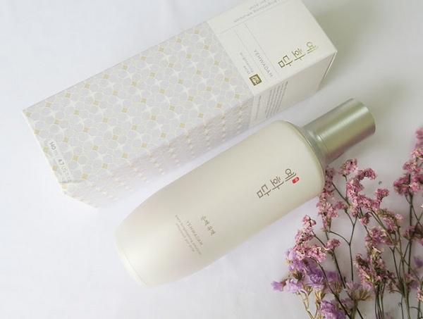 Sữa Dưỡng Trắng Da The Face Shop Yehwadam Pure Brightening Emulsion 140ml