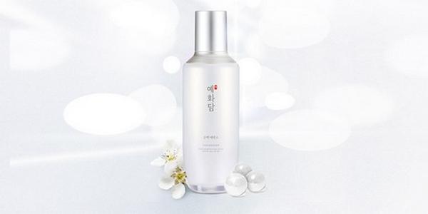 Tinh Chất Dưỡng Trắng Da The Face Shop Yehwadam Pure Brightening Serum 45ml