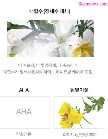 KemDưỡng TrắngDaTonymolyFloria WhiteningCreamTonymolyChiết Xuất Từ Hoa Lily