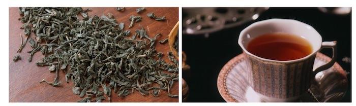 Bộ Dưỡng Da Chống Lão Hoá Từ Trà Đen The Black Tea London Classic Set