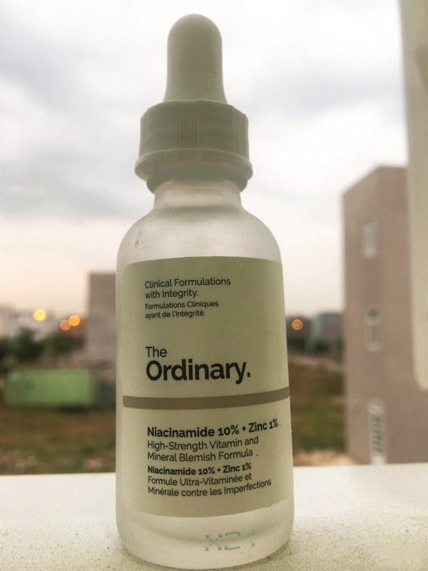 Serum Cải Thiện Sáng Da The Ordinary Niacinamide 10% + Zinc 1%