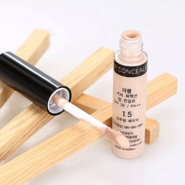 Kem Che Khuyết Điểm Hoàn Hảo The SEAM Cover Perfection Tip Concealer