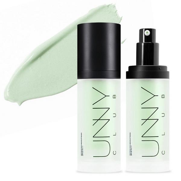 Kem Lót Trang Điểm Unny Club Refreshing Makeup Base