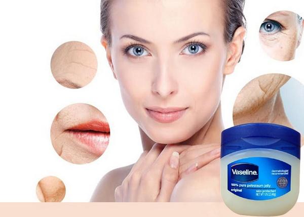 Sáp Dưỡng Ẩm Vaseline 100% Pure Petroleum Jelly Original Mỹ
