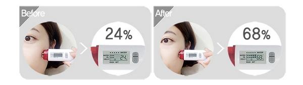 Nước Hoa Hồng Dưỡng Trắng Và Chống Lão Hoá Cao Cấp Victoria Beauty Radiance Whitening Intensive Illuminating Toner 120ml